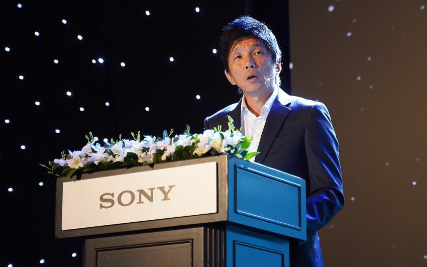 Sony trình làng loạt TV Sony Bravia cao cấp mới 2020 tại Việt Nam - 7