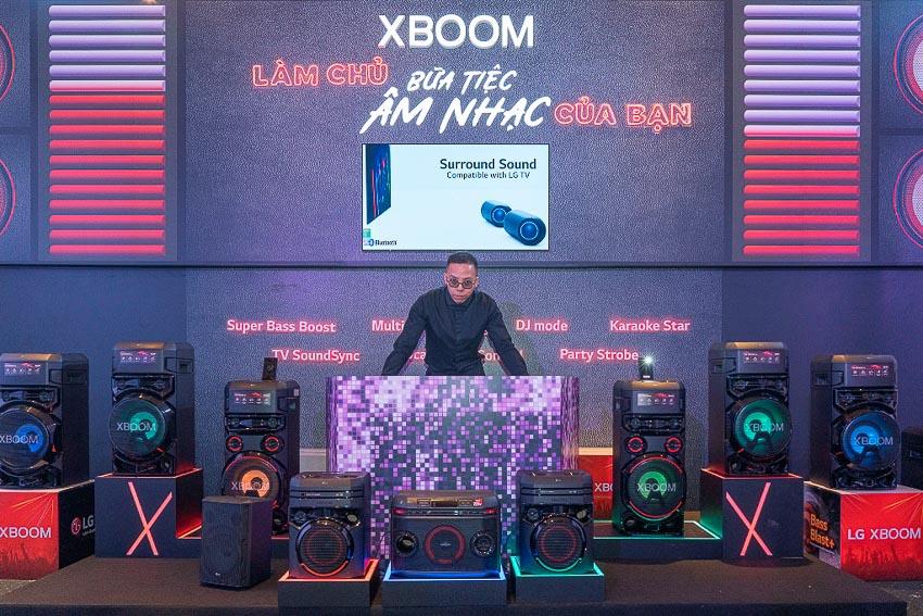 LG ra mắt thị trường Việt Nam dòng TV OLED 8K đầu tiên và duy nhất trên thế giới - 3