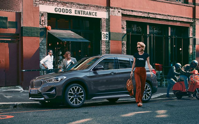 THACO áp dụng giá bán mới cho các xe BMW dòng X từ tháng 8 - 1
