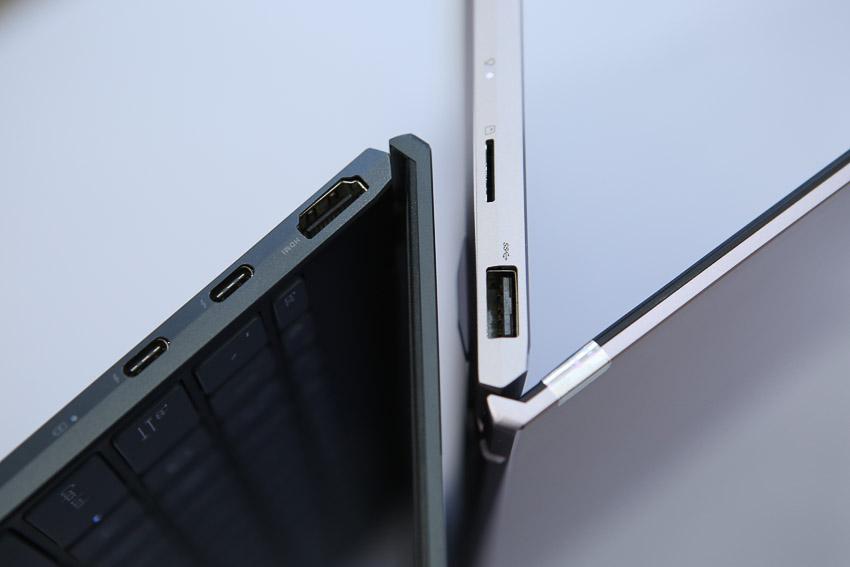 ASUS giới thiệu ZenBook 14 UX425, laptop 14-inch mỏng nhất thế giới với đầy đủ cổng kết nối - 14