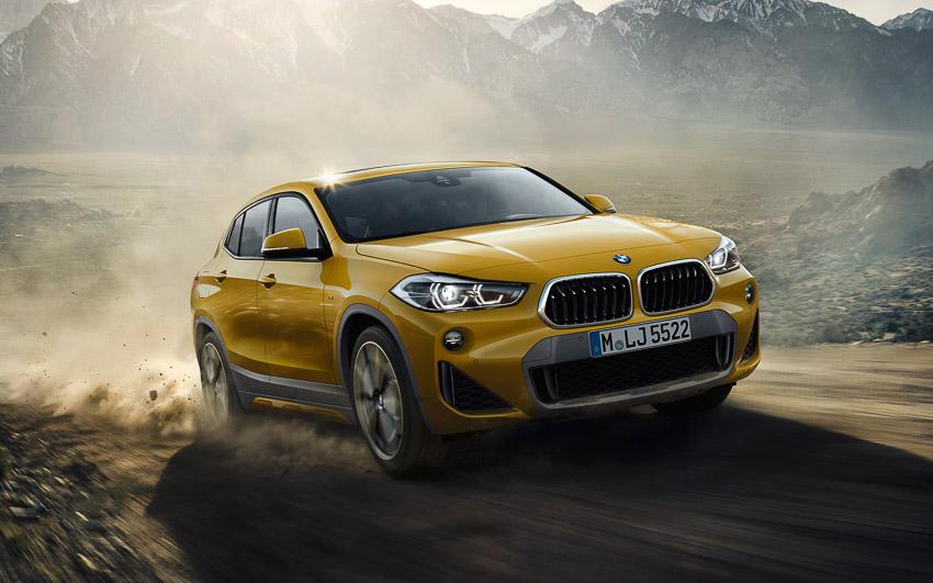 THACO áp dụng giá bán mới cho các xe BMW dòng X từ tháng 8 - 2