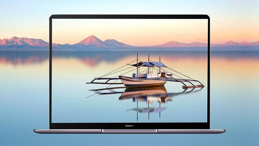 Laptop cao cấp Huawei Matebook 13 chính thức ra mắt tại Việt Nam - 2
