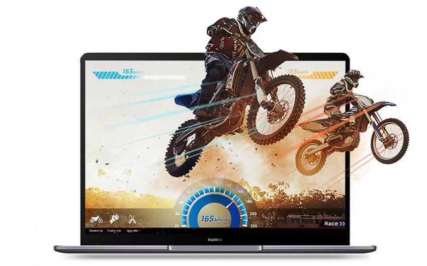 Laptop cao cấp Huawei Matebook 13 chính thức ra mắt tại Việt Nam - 4
