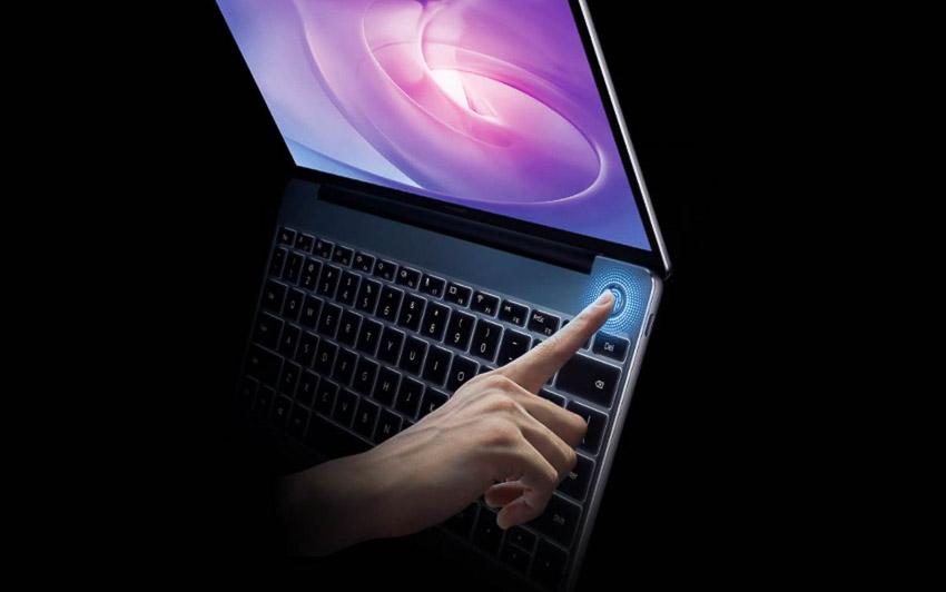 Laptop cao cấp Huawei Matebook 13 chính thức ra mắt tại Việt Nam - 7
