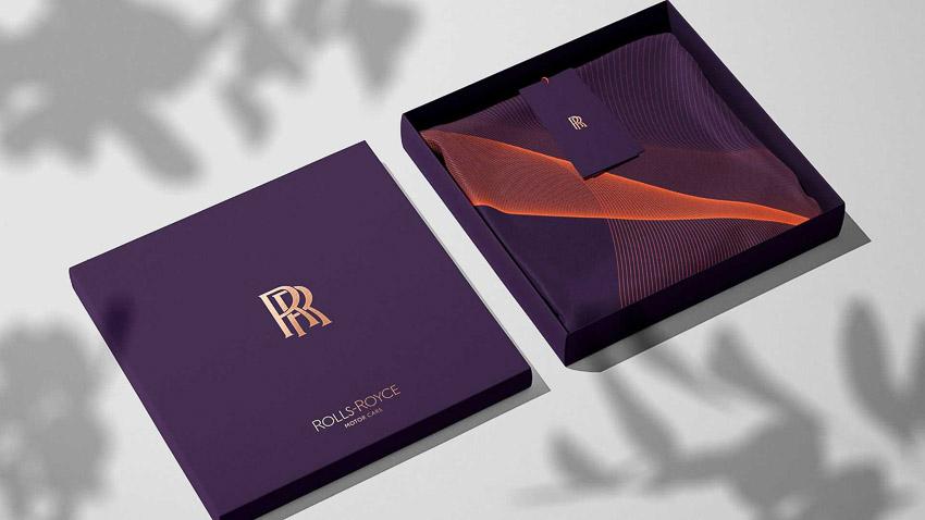 Vì sao Rolls-Royce thay đổi nhận diện thương hiệu sang tím đậm Purple Spirit sau 20 năm? - 10