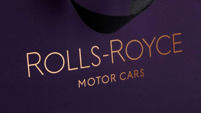 Vì sao Rolls-Royce thay đổi nhận diện thương hiệu sang tím đậm Purple Spirit sau 20 năm? - 14