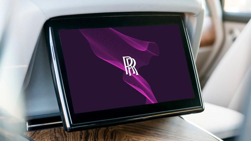Vì sao Rolls-Royce thay đổi nhận diện thương hiệu sang tím đậm Purple Spirit sau 20 năm? - 4