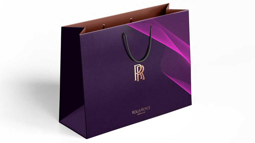 Vì sao Rolls-Royce thay đổi nhận diện thương hiệu sang tím đậm Purple Spirit sau 20 năm? - 8