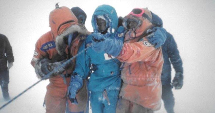 10 câu chuyện khó tin về việc sinh tồn ở Bắc Cực -5
