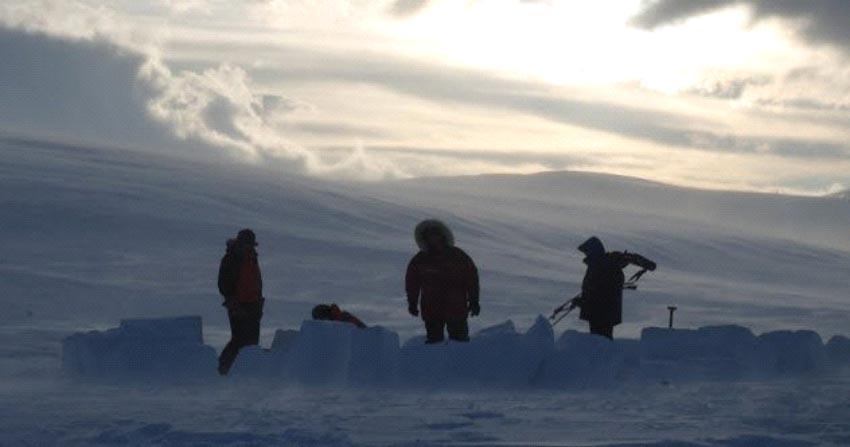 10 câu chuyện khó tin về việc sinh tồn ở Bắc Cực -6