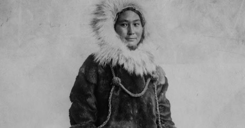 10 câu chuyện khó tin về việc sinh tồn ở Bắc Cực -9