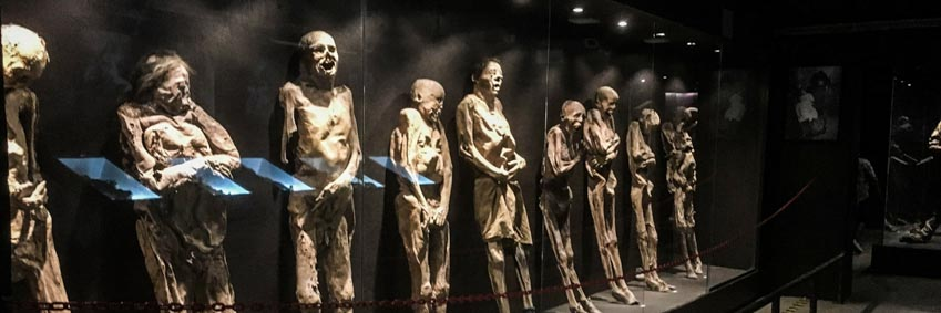 6 bảo tàng kỳ lạ nhất thế giới -1