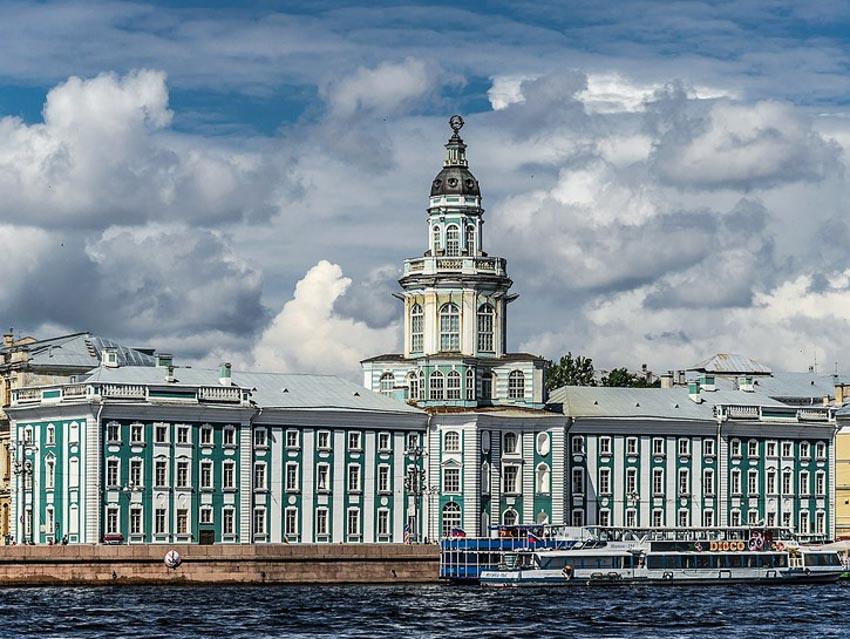 6 bảo tàng kỳ lạ nhất thế giới -6