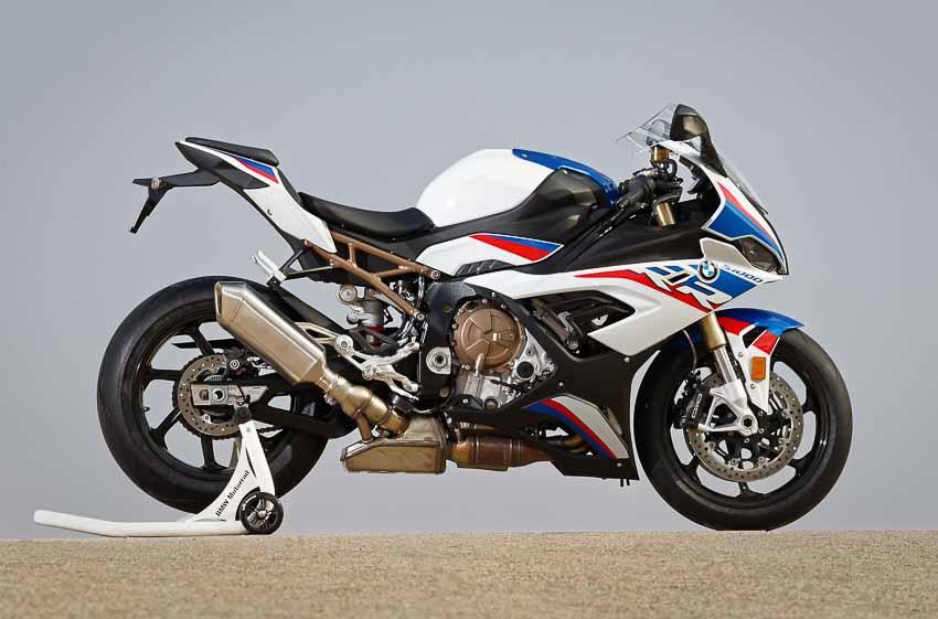 BMW Motorrad công bố giá mới giảm gần 100 triệu cho xe phân khối lớn - 3