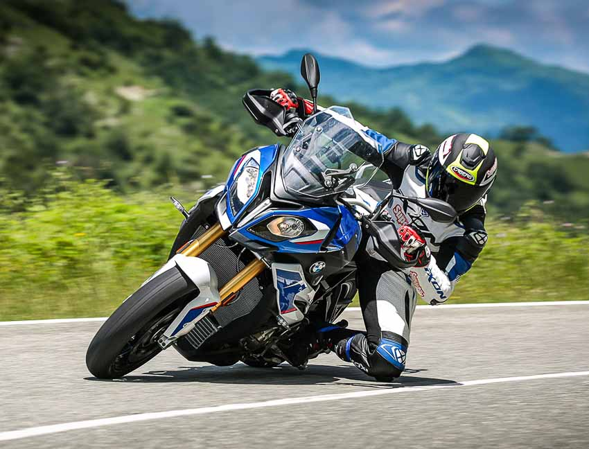 BMW Motorrad công bố giá mới giảm gần 100 triệu cho xe phân khối lớn - 4