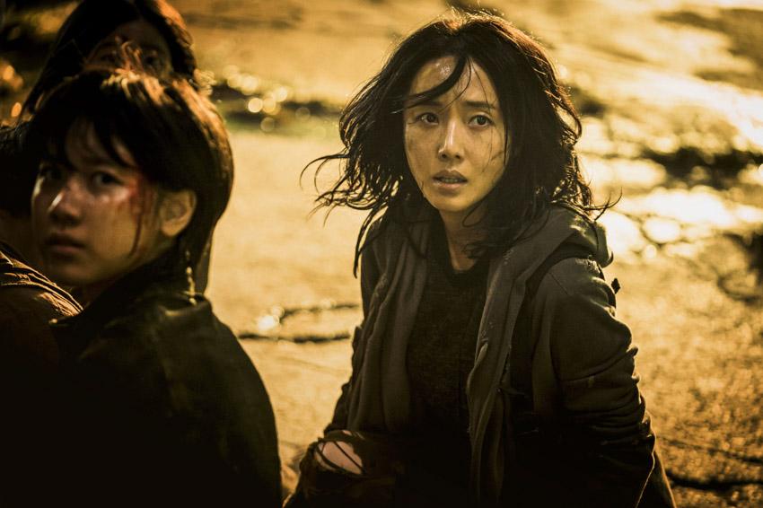 Peninsula thu 83 tỷ và trở thành phim Hàn có doanh thu cao nhất tại Việt Nam - 2