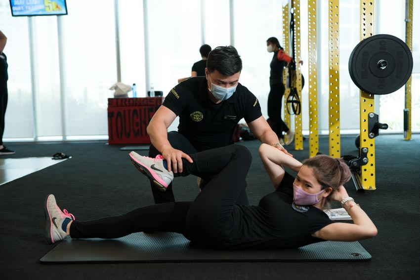 California Fitness & Yoga mong muốn thúc đẩy 96 triệu người luyện tập và thực hiện ước mơ -2