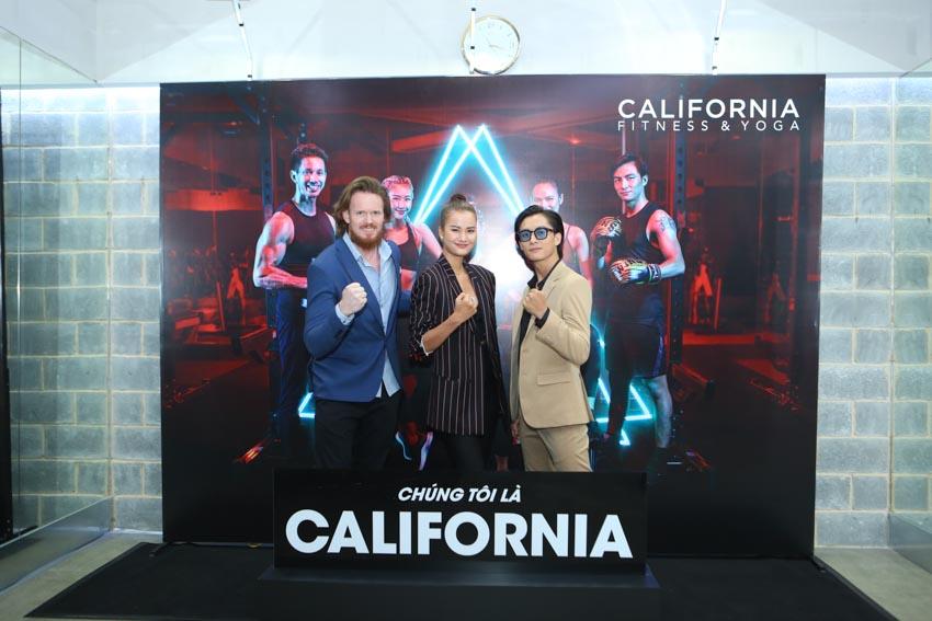 California Fitness & Yoga mong muốn thúc đẩy 96 triệu người luyện tập và thực hiện ước mơ -4