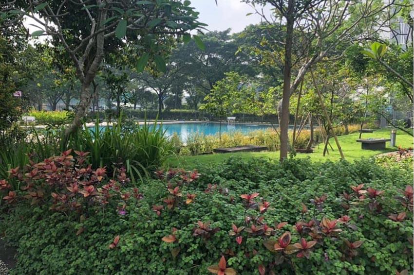 EcoXuân The Essential Residence - Căn hộ chuẩn xanh cho cộng đồng chuyên gia tại Bình Dương -1