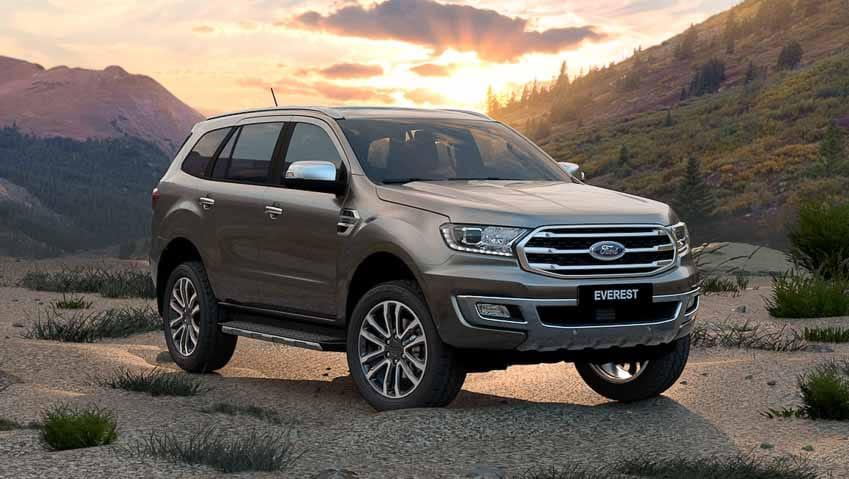 d Everest dẫn đầu doanh số phân khúc SUV hạng trung tháng 7/2020 - 3