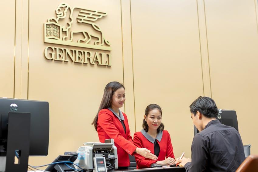 Generali ra mắt tính năng hỏi đáp về bảo hiểm 'GenXPlain' -3