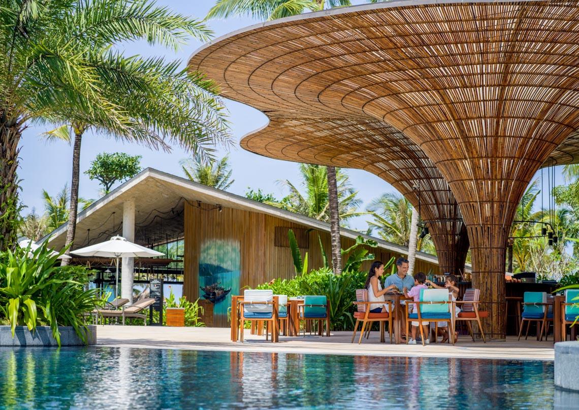 Khu nghỉ dưỡng InterContinental Phu Quoc Long Beach và chiến dịch toàn cầu 'Clean Promise' của tập đoàn IHG -3
