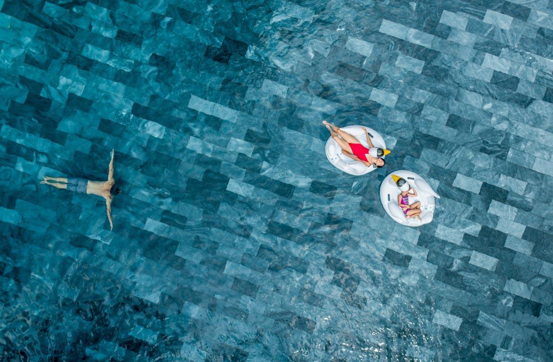 Khu nghỉ dưỡng InterContinental Phu Quoc Long Beach và chiến dịch toàn cầu 'Clean Promise' của tập đoàn IHG -4