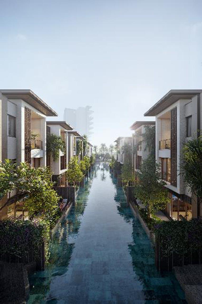 Intercontinental Halong Bay Resort & Residences: Dấu ấn nơi vùng đất huyền thoại -2