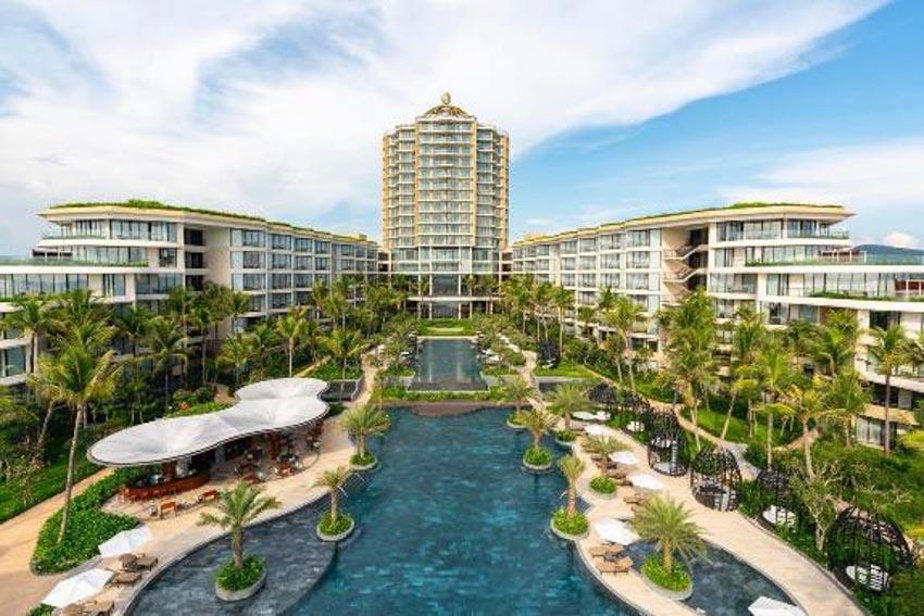 Intercontinental Halong Bay Resort & Residences: Dấu ấn nơi vùng đất huyền thoại -3