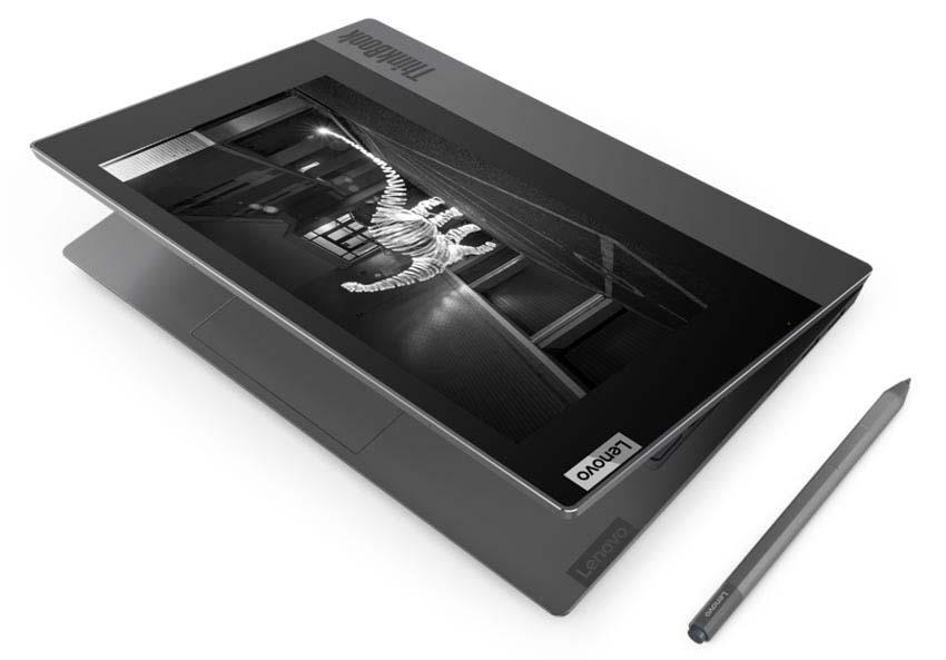 Lenovo ra mắt ThinkBook Plus hiện đại hóa làm việc đa nhiệm -3