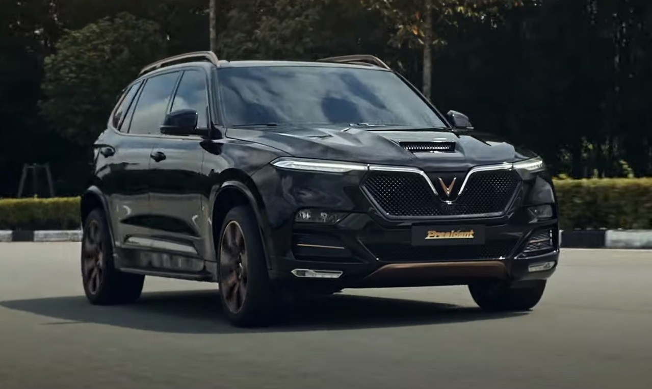 VinFast President lộ diện trong video mới, đồng hành cùng anh em Lux - 3