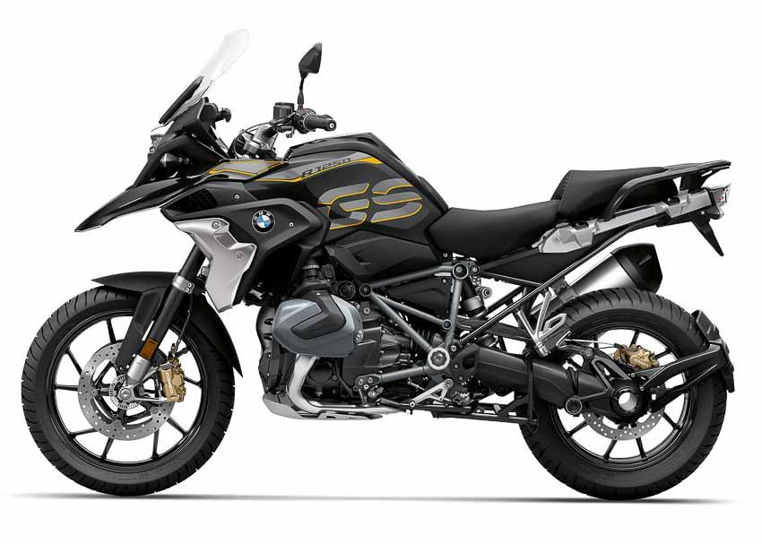 BMW Motorrad công bố giá mới giảm gần 100 triệu cho xe phân khối lớn - 8