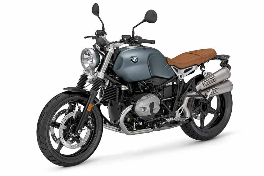 BMW Motorrad công bố giá mới giảm gần 100 triệu cho xe phân khối lớn - 9