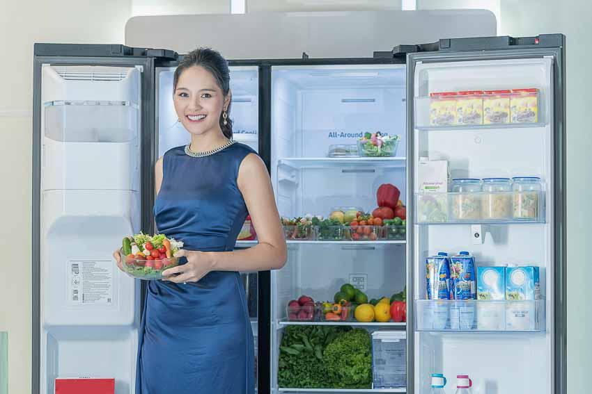 Samsung lần đầu tiên ra mắt tủ lạnh thông minh Family Hub tại thị trường Việt Nam - 3