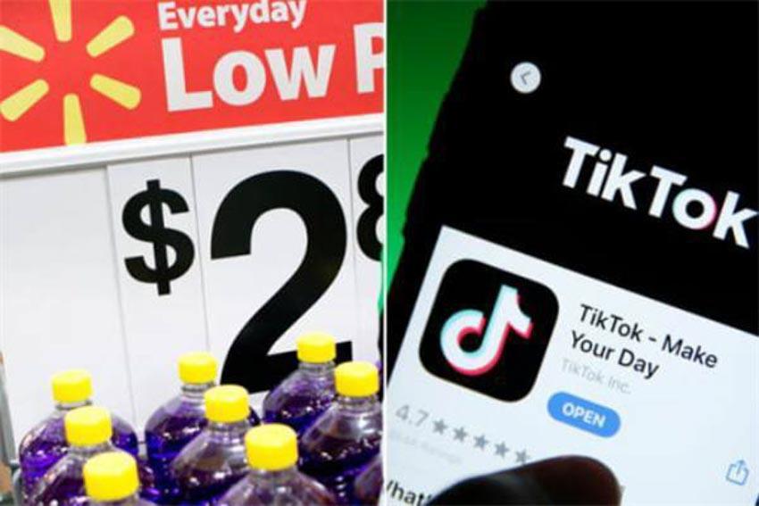 Walmart nhập cuộc trong thương vụ mua lại TikTok -2