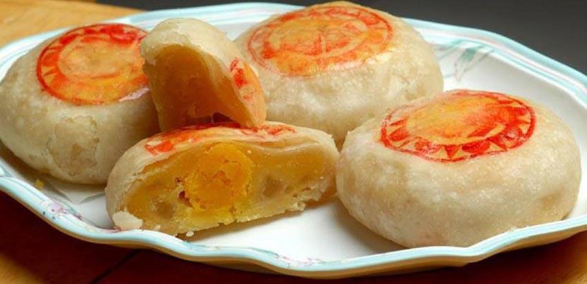 Bánh Pía ở Vũng Thơm, Sóc Trăng -1