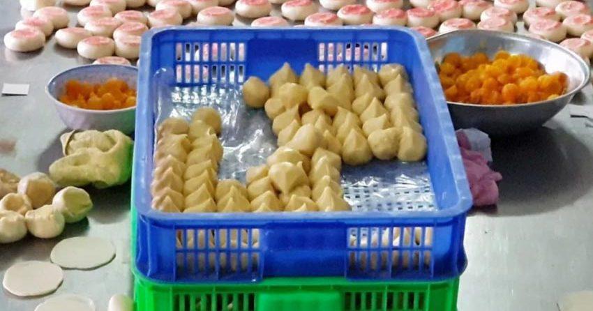 Bánh Pía ở Vũng Thơm, Sóc Trăng -3
