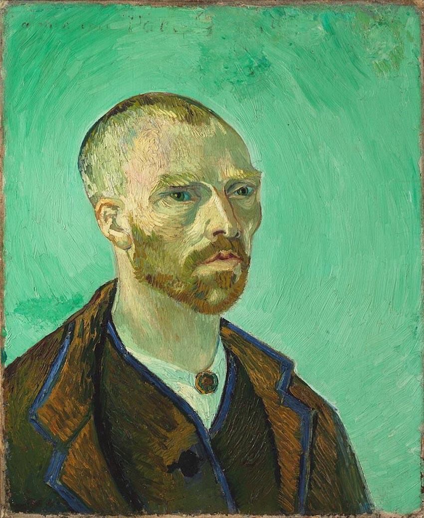 Bi kịch cuộc đời danh họa Van Gogh qua năm bức chân dung kinh điển của ông -5