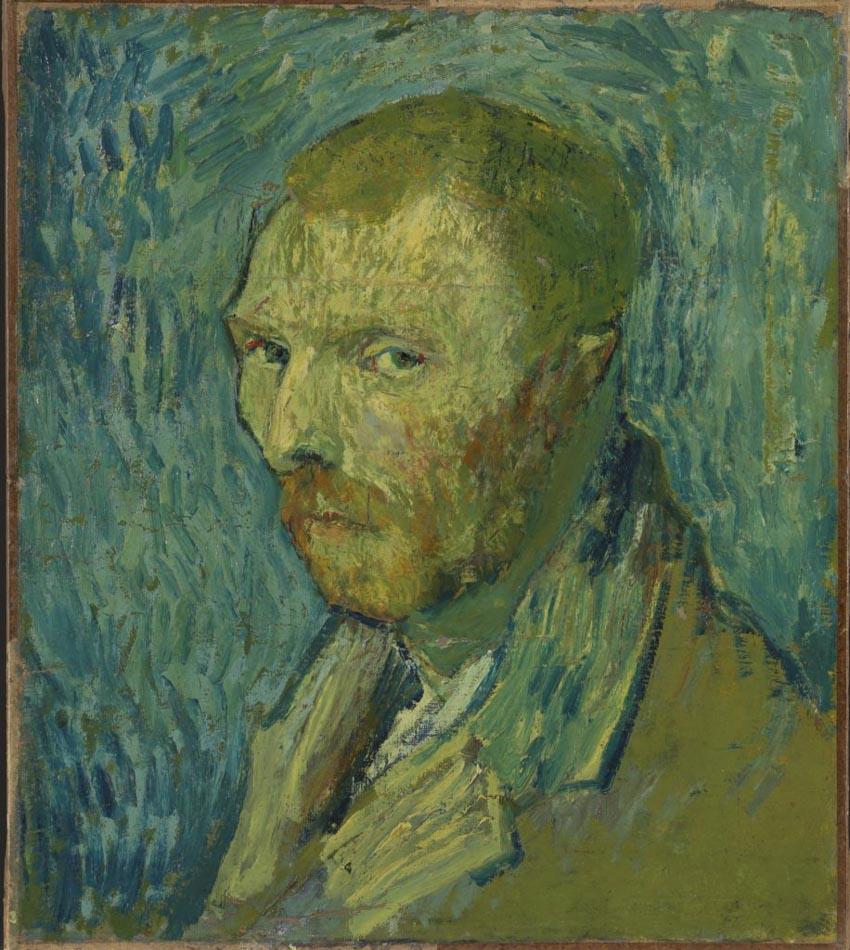 Bi kịch cuộc đời danh họa Van Gogh qua năm bức chân dung kinh điển của ông -7