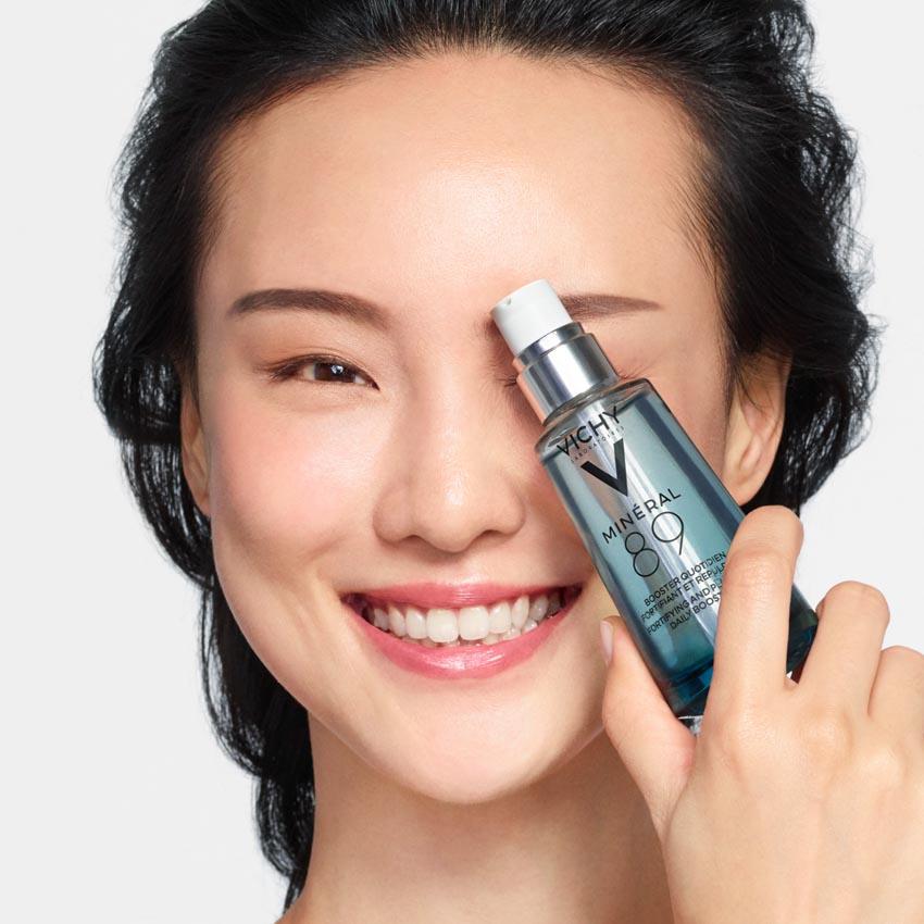 Bí quyết giúp bạn tái tạo vẻ tươi trẻ cho làn da mỗi ngày từ các chuyên gia -1