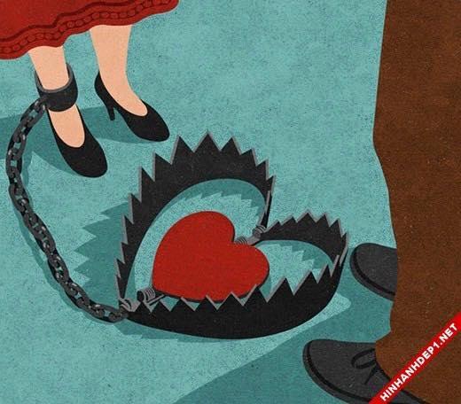 20 biếm hoạ khiến bạn giật mình về triết lý sâu xa của cuộc đời - 8