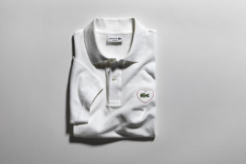Chiếc áo Polo mang tinh thần đoàn kết – Lời cảm ơn chân thành của LACOSTE đến các tình nguyện viên -2