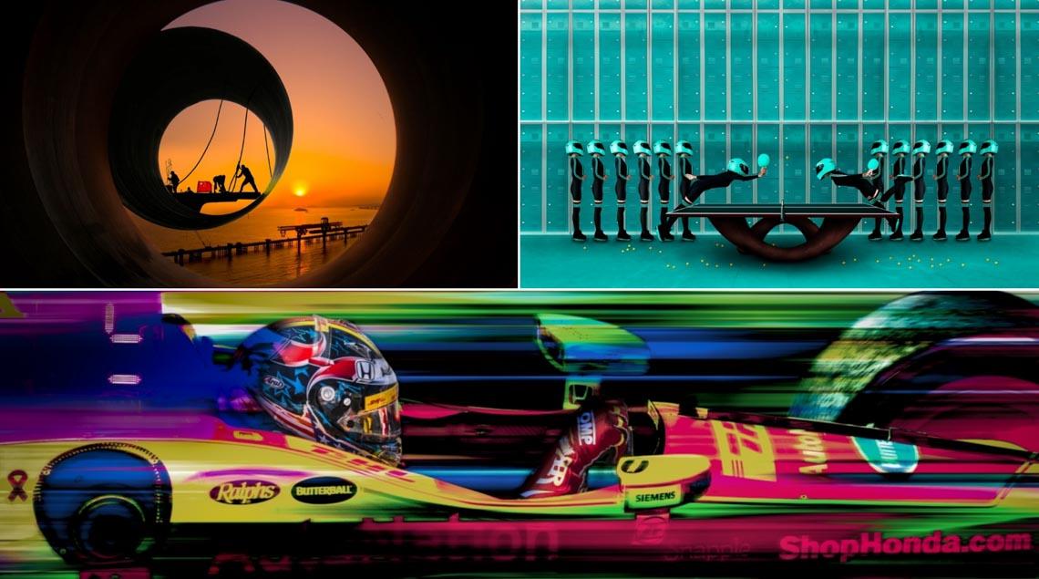 Những bức ảnh ấn tượng chiến thắng trong cuộc thi Ảnh sáng tạo của năm 2020 -1