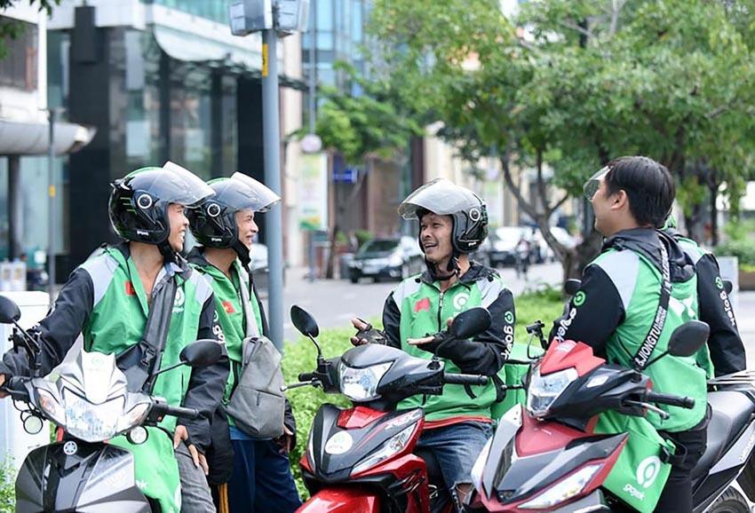 Gojek chính thức ra mắt ứng dụng và thương hiệu tại thị trường Việt Nam -4