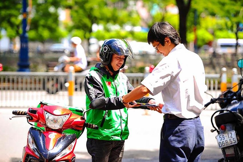 Gojek chính thức ra mắt ứng dụng và thương hiệu tại thị trường Việt Nam -5