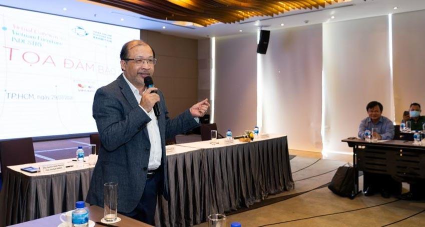 Bắt nhịp chuyển đổi số, HAWA ra mắt nền tảng hội chợ triển lãm thương mại trực tuyến HOPE -1