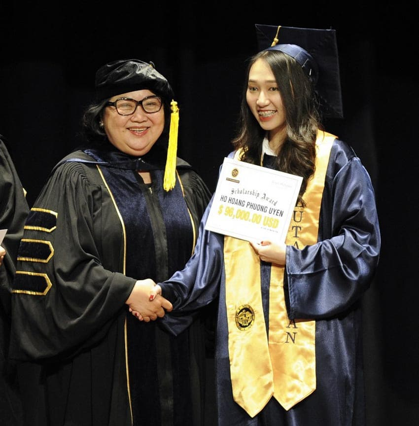 Hệ thống giáo dục quốc tế Mỹ APU - Chìa khóa mở lối thành công -3