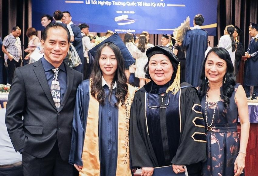 Hệ thống giáo dục quốc tế Mỹ APU - Chìa khóa mở lối thành công -4