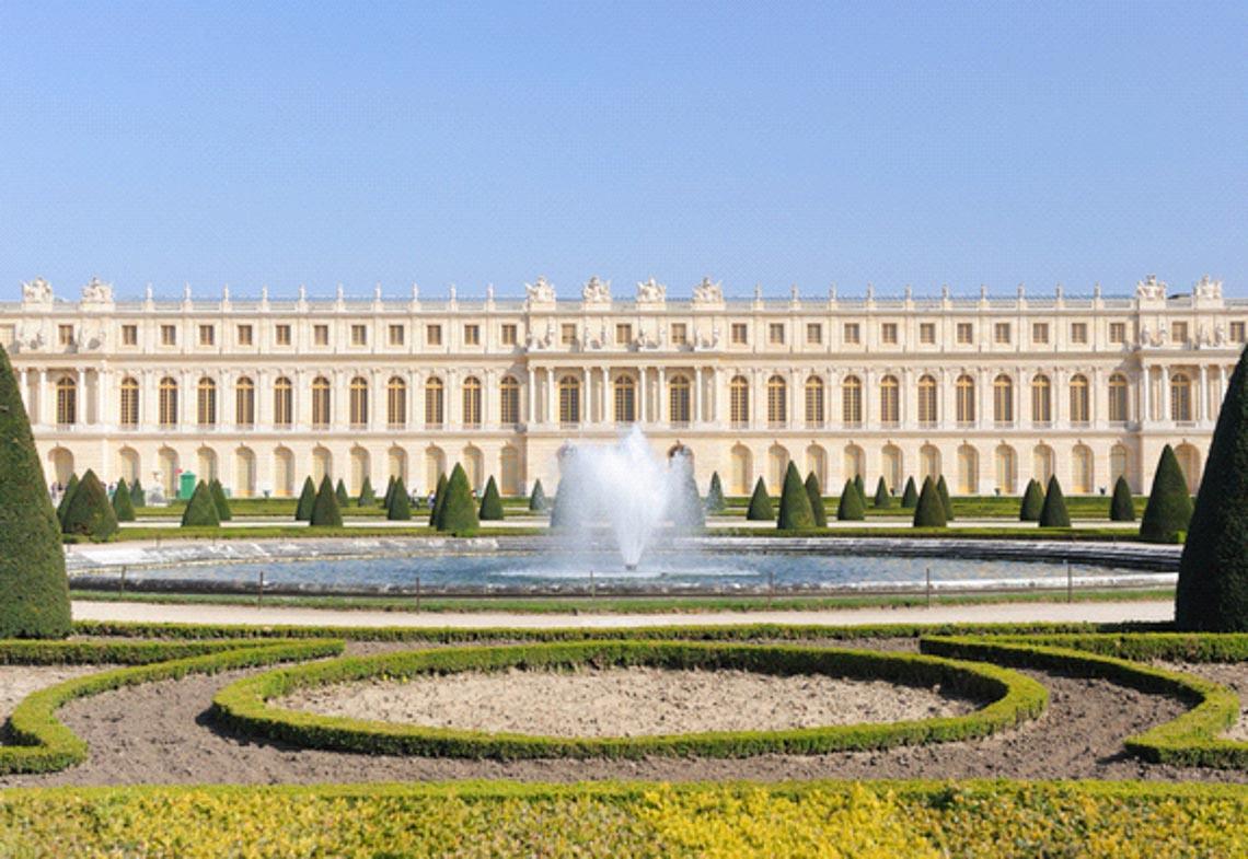 Lộng lẫy cung điện Versailles ở Pháp -4