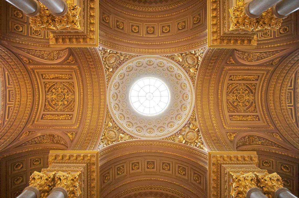 Lộng lẫy cung điện Versailles ở Pháp -8